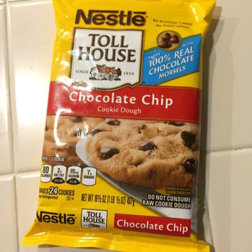 Photo of Nestlé® Toll House® Refrigerated Chocolate Chip Cookie Bar Dough uploaded by Reylynna N.