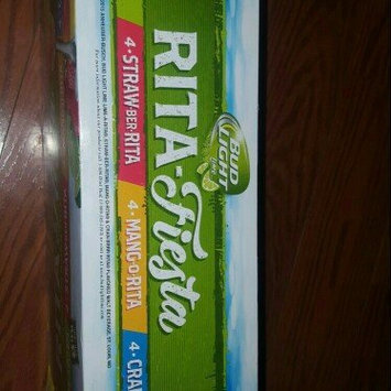 Photo of Bud Light Lime® Rita-Fiesta Variety Pack 18-8 fl. oz. Cans uploaded by Amanda H.