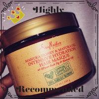 SheaMoisture Manuka Honey & Mafura Oil Intensive Hydration Hair Masque uploaded by Kharine C.