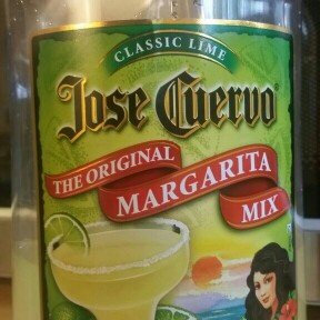 Jose Cuervo  Margaritas uploaded by Diane A.