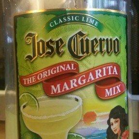 Jose Cuervo  Margaritas uploaded by Diane A.