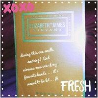 Elizabeth and James Nirvana Bourbon 1.0 oz Eau de Parfum Spray uploaded by Kary C.