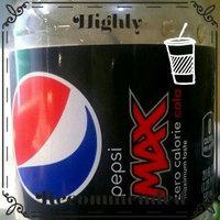 Pepsi Max® uploaded by Charnita F.