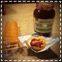 Smucker's® Fruit & Honey™ Strawberry Fruit Spread 9 oz. Jar uploaded by Rebecca P.