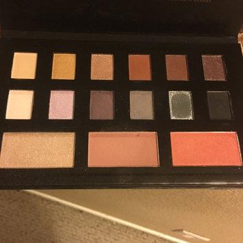 BH Cosmetics Pride + Prejudice + Zombies - Eye + Cheek Palette uploaded by Estefani L.