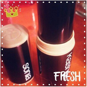 Photo of Sonia Kashuk Undetectable Foundation Stick uploaded by Monica W.