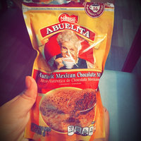 Nestlé ABUELITA Granulated Hot Chocolate Drink Mix uploaded by Isela N.