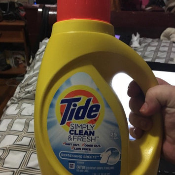 Photo of Tide Free and Gentle Liquid Laundry Detergent uploaded by Rainbow O.