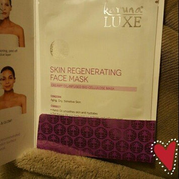 Karuna Luxe Skin Regenerating Face Mask 4 x 0.47 oz Masks uploaded by Ybsen G.