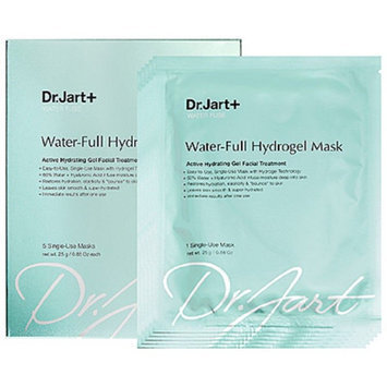 Photo of Dr. Jart+ Water Fuse Water-Full Hydrogel Mask uploaded by Daylen S.