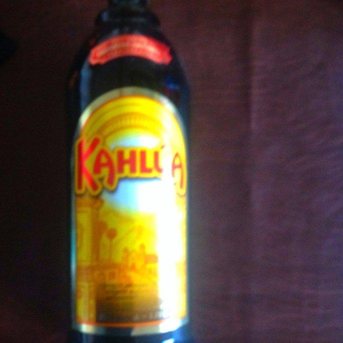 Kahlua Liqueur uploaded by Vanessa C.