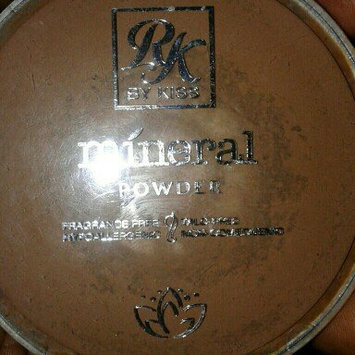 Photo of RUBY KISSES MINERAL POWDER 0.35oz (RMP15 Cognac) uploaded by Janet L.