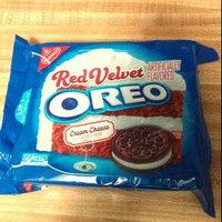 Nabisco Red Velvet Oreo Sandwich Cookies uploaded by Simone B.