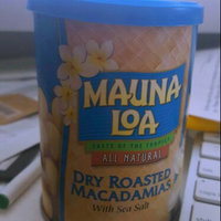 Mauna Loa Dry Roasted Salted Macadamia Nuts uploaded by svetlana P.