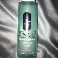 Clinique Anti-Blemish Solutions Clinical Clearing Gel uploaded by Jaz L.