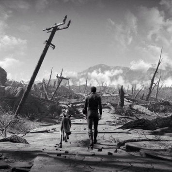 Photo of Bethesda Fallout 4 (PC Game) uploaded by Zach H.