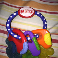 Nuby Icy Bite Keys Teether - 1 Piece uploaded by Jennifer G.