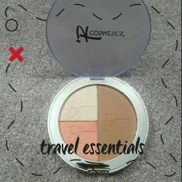 Photo of IT Cosmetics® Your Most Beautiful You™ Anti-Aging Matte Bronzer, Radiance Luminizer & Brightening Blush Palette uploaded by Jackie J.
