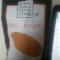 General Mills Food Should Taste Good Sweet Potato Tortilla Chips, 7 oz uploaded by Eileen F.