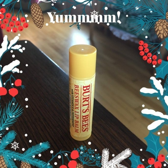 Burt's Bees Burts Bees Beeswax Lip Balm - 12 pack uploaded by Amy K.