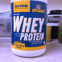 Jarrow Formulas Whey Protein uploaded by Donneisha D.