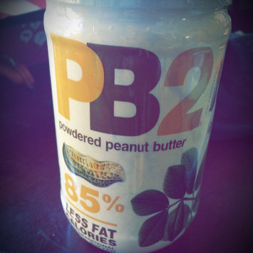 Bell Plantation PB2 Powdered Peanut Butter, 16-Ounce uploaded by Samantha W.