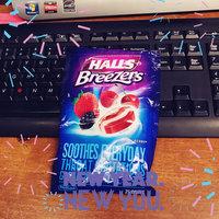 Halls Fruit Breezers uploaded by Amanda C.