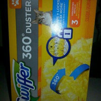 Swiffer 360° Dusters Cleaner Kit uploaded by Stacy F.