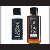 Bath & Body Works® Signature Collection TWILIGHT WOODS MEN Body Lotion uploaded by C G.