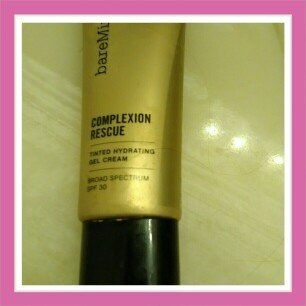 Bare Escentuals bare Minerals Complexion Rescue Tinted Hydrating Gel Cream uploaded by Jeanette H.