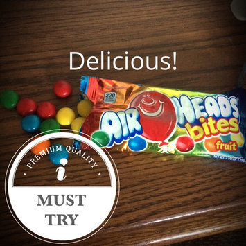 Airheads Bites uploaded by Michele M.