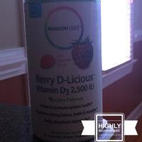 Rainbow Light Vitamin D3 2 uploaded by Jacqueline B.