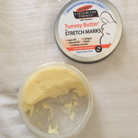 Palmer's Cocoa Butter Formula Tummy Butter for Stretch Marks uploaded by Angelica R.