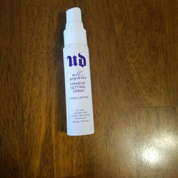 Photo of Urban Decay Makeup Lockdown Travel Duo uploaded by Blanca V.