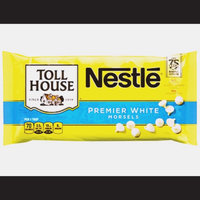 Toll House Premier White Morsels uploaded by C G.