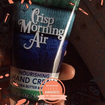 Bath & Body Works Crisp Morning Air Gentle Foaming Hand Soap uploaded by Stephanie A.