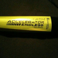Rimmel London Lash Accelerator Endless Mascara uploaded by Melissa C.
