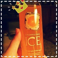 Sparkling ICE Waters - Orange Mango uploaded by Carrie A.