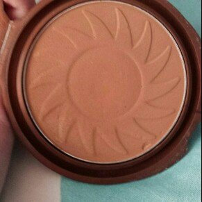 NYC Smooth Skin Bronzing Face Powder uploaded by Samantha Z.
