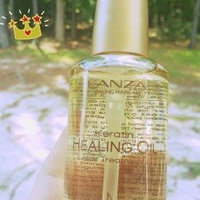 L'Anza Lanza Keratin Healing Oil Treatment 3.4 Ounces uploaded by Ali S.