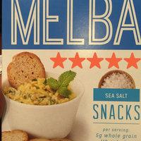 Old London All Natural Sea Salt Melba Snacks uploaded by Bebe B.