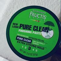 Garnier Fructis Pure Clean Paste Wax uploaded by Yvette L.