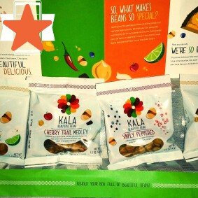 Photo of Kala Beautiful Beans Pineapple Kick Medley 1.5 oz. Bag uploaded by Diane A.