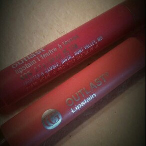 Photo of COVERGIRL Outlast Lipstain Lip Color uploaded by Christina S.