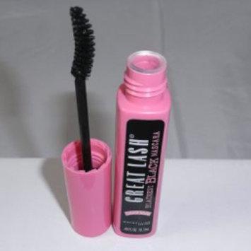 Maybelline Great Lash® Washable Curved Brush Mascara uploaded by Makenna h.
