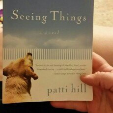 Seeing Things uploaded by Tabitha G.