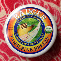 BADGER® Lip and Body Balm Tangerine Breeze uploaded by Stacia B.