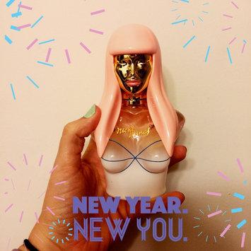 Photo of Nicki Minaj Pink Friday Eau de Parfum Spray uploaded by Caroline W.
