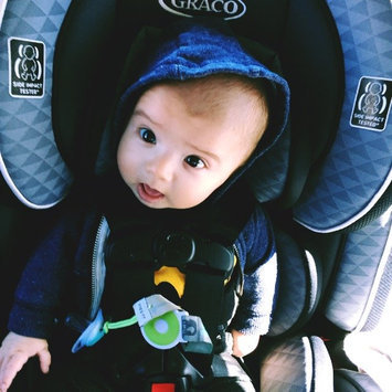 Graco 4Ever All-In-One Car Seat - Cougar uploaded by Amber G.