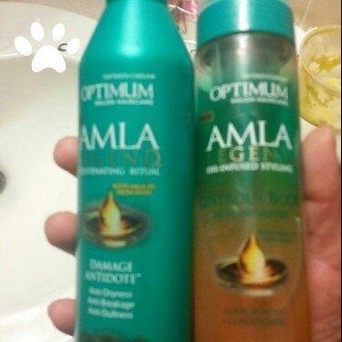 Optimum Amla Legend Damage Antidote Oil Moisturizer uploaded by Mary G.